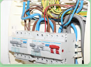 Dartmoor electrical contractors